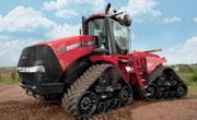 Steiger® and Quadtrac® Series 4WD Tractors